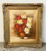 Conroe Gallery Online Auction
