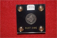 Special Online Coins, Gems & Jewelry Auction 03/24/2021