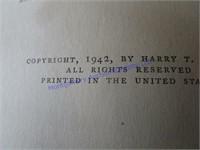 1942 CURRER & IVES