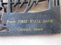 BANK ADVERTISING