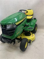 New Quality Lawn Care Equipment
