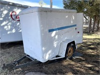 CUSHMANS ~ CRAWLERS ~ TRAILERS ~ HUDSON 8 ~ TRACTOR AND MORE