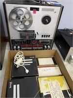 Classic Autos, Vintage Audio, Tools, Anti Furniture, Comics