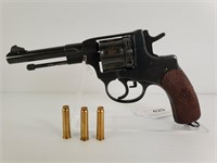 Gun Consignment Auction - March 2021