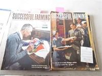 1945 SUCCESSFUL FARMING MAGAZINES