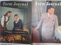 FARM JOURNALS
