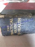 ANTIQUE MEDICAL BOOKS