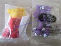KIDS MEAL TOYS