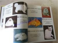 CAT YEARBOOK