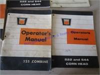 OLIVER MANUALS