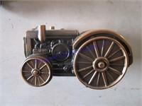 CAR & TRACTOR BANK