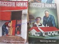SUCCESSFUL FARMING