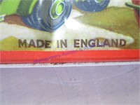 ENGLAND PAINT SET