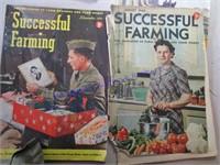 SUCCESSFUL FARMING MAGAZINES