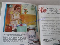 GARDEN & CANNING RELATED ITEMS