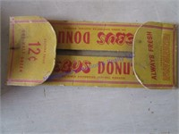 ADVERTISING CONTAINERS
