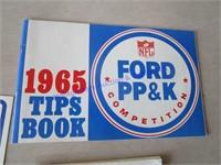FORD PP&k