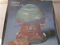 KEEBLER COOKIE JAR