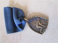 1931 CLAY COUNTY MEDALS