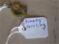 STERLING CHARMS