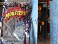 MONSTER ACTION FIGURES