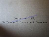 1901 MCKINLEY BOOK