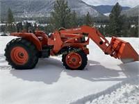 Tractors & Volkswagens