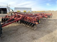 2021 Area Farmers & Ranchers Consignment Auction