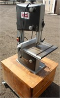 Lot # 5021.  Craftsman 10' Band Saw.   Absentee bidding available on this item.  Click catalog tab for more information.