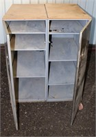 HD Metal Cabinet (view 2)
