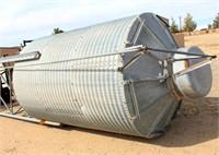 CO-OP Grain Bin, view 3