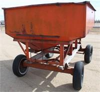 Gravity Feed/Grain Wagon, view 3