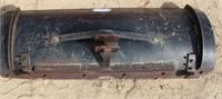 Front Blade for 4-Wheeler