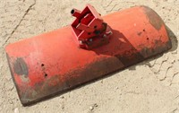 Front Blade for Gravely