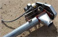 Hutchinson Drill Fill Auger, view 2