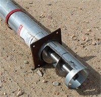 Hutchinson Drill Fill Auger, view 3