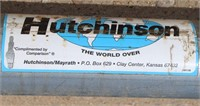 Hutchinson Drill Fill Auger, view 4