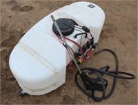 Fimco ATV Sprayer, 12-volt