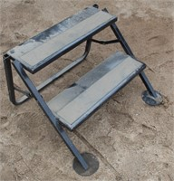 Portable Steps