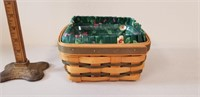Longaberger Basket Auction #2 Even Larger -30yr Collection