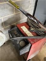 Heavy Equipment & Tool Online Auction Bechtelsville, PA 4/2