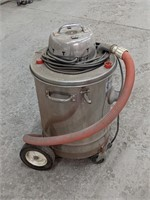 Thoro magic model BP- 225 vacuum system