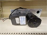 Little giant 115v pump