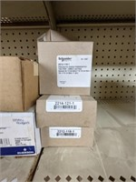 Various thermostat lot 15 ct