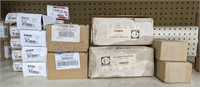 Various thermostat lot 20 ct