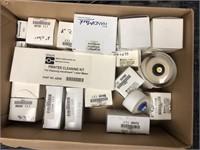 Brady HandiMark Portable Label Maker