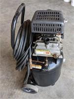 Unbranded air compressor 5 gallon