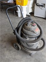 Shop vac contractor wet/ dry vac 10 gallon