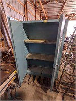 """43 x 66 x 18"""" storage cabinet"""
