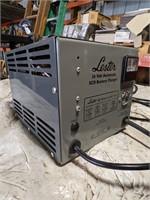 Lester 36 volt scr battery charger